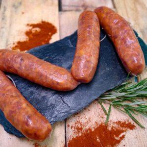 Chorizo artesano